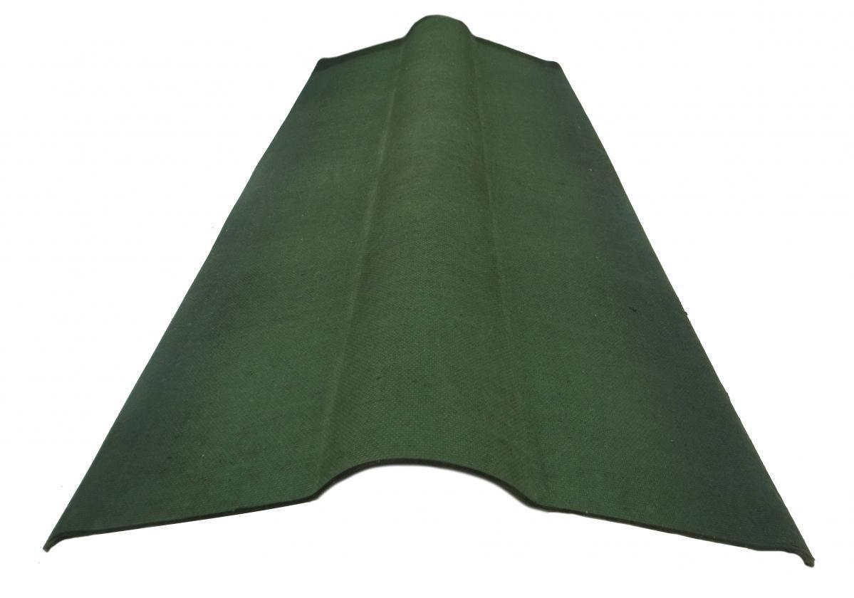 CUMBRERA Onduline® verde antique