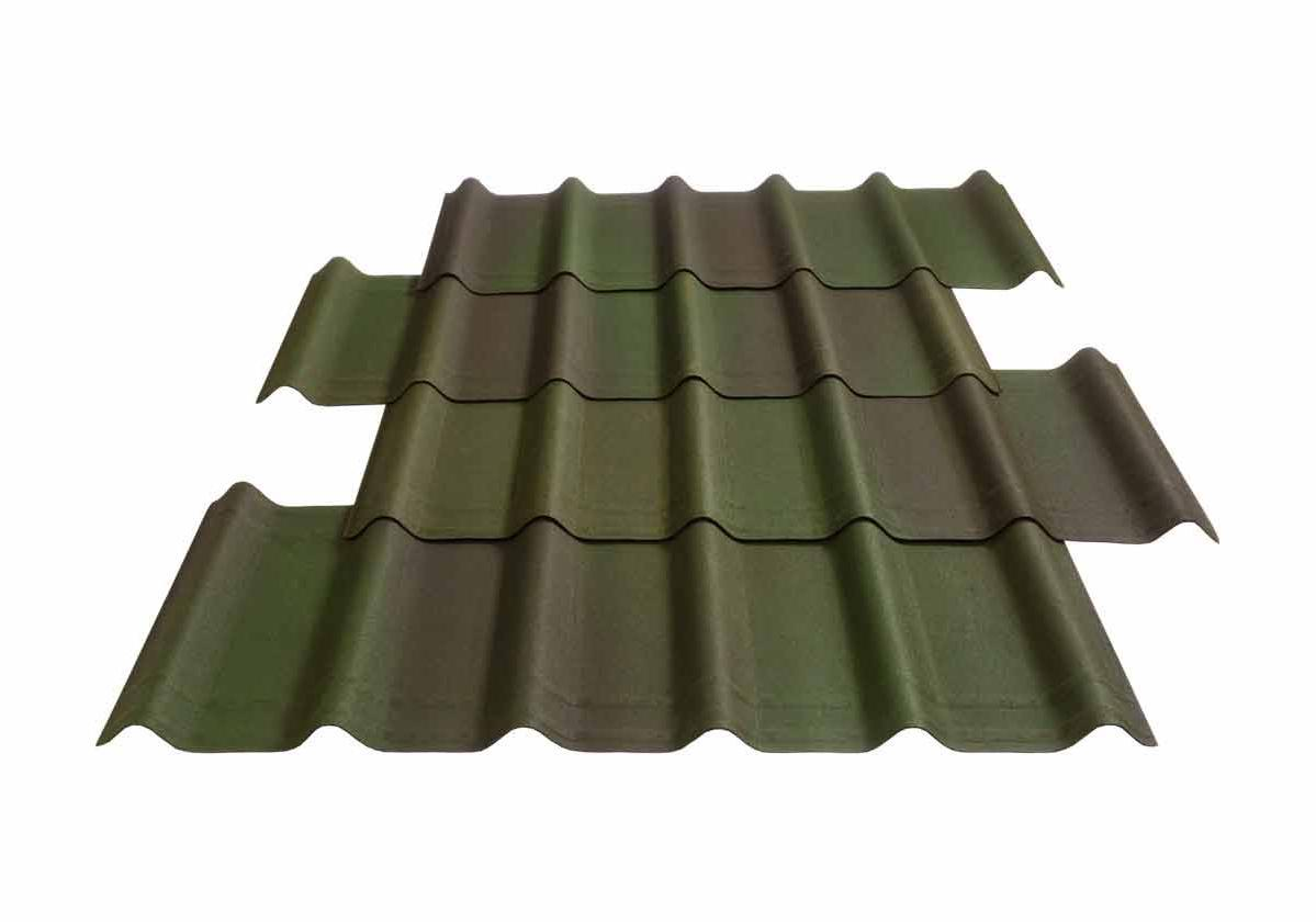ONDUVILLA® Verde Antique