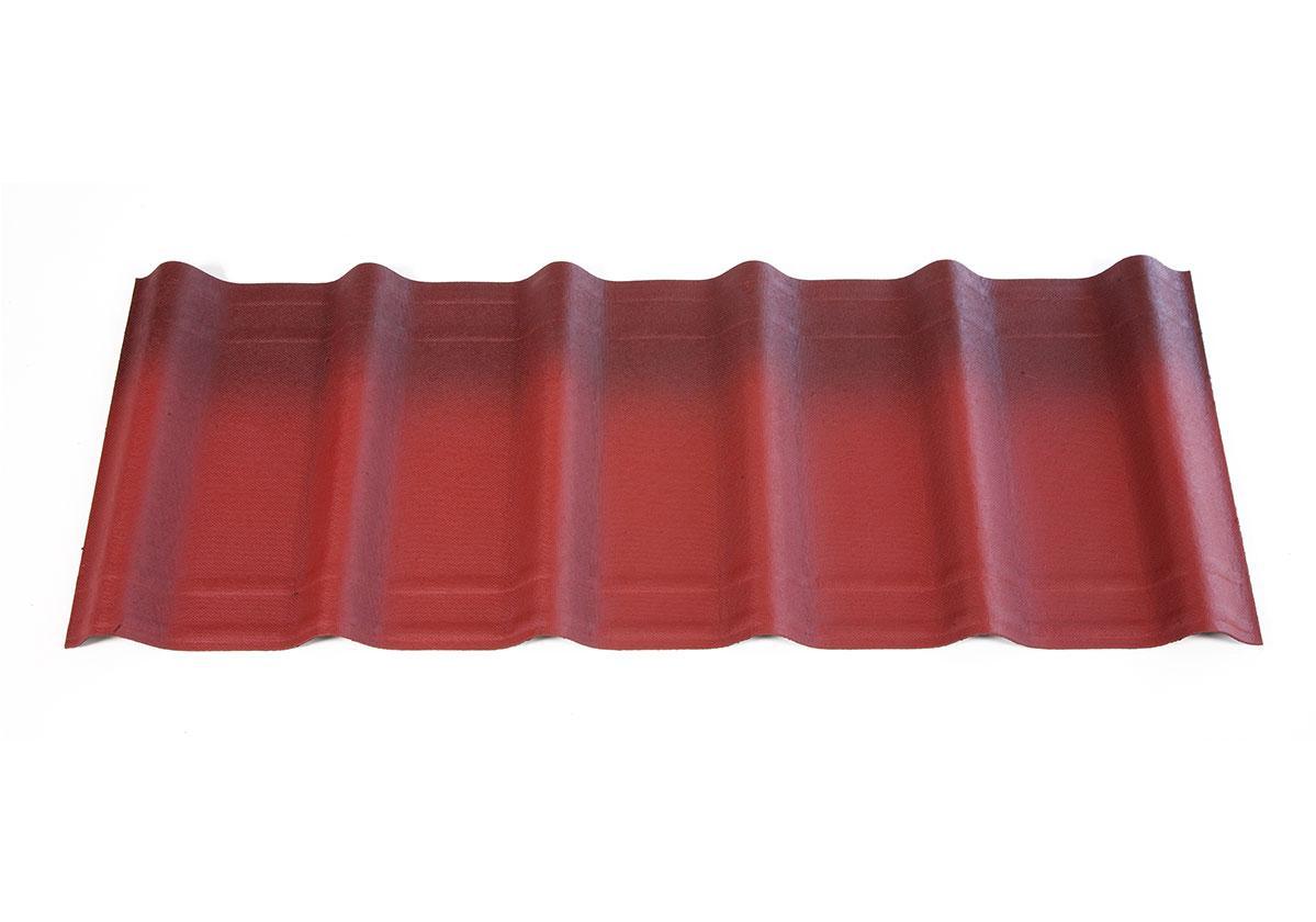 ONDUVILLA® Rojo