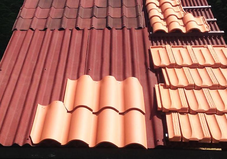 Bajo Teja. Barrera de protección muy duradera contra goteras en tejados. Impermeabilización inteligente, serenidad a largo plazo